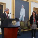 La Secretaría de Estado de Cultura de la Presidencia de la República de El Salvador es reemplazada por el Ministerio de Cultura.